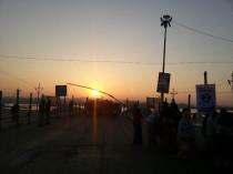 Maha Kumbh Mela Allahabad 2013